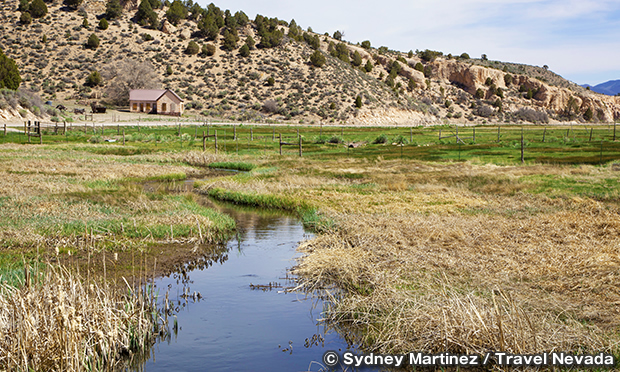 スプリング・バレー州立公園 Spring Valley State Park