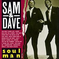 サム&デイヴ Sam & Dave