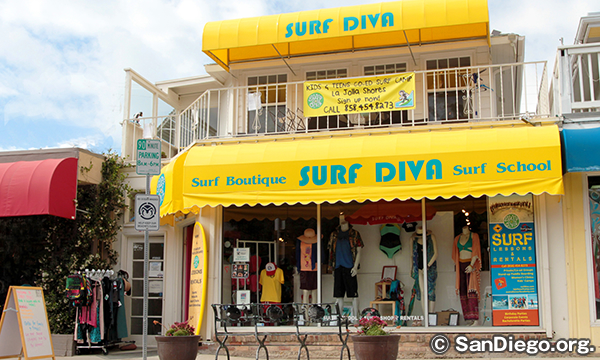 Surf Diva Boutique