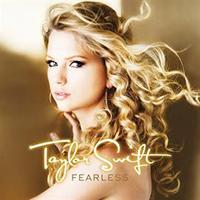 テイラー・スウィフト Taylor Swift フィアレス Fearless