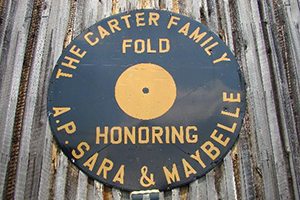 The Carter Fold