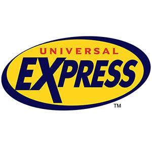 ユニバーサル・エキスプレス UNIVERSAL EXPRESS