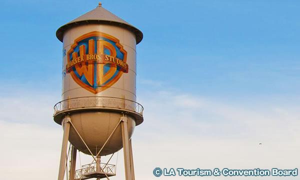 ワーナー・ブラザーズ・スタジオツアー ハリウッド Warner Bros. Studio Tour Hollywood