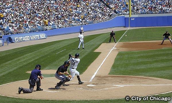 シカゴ・ホワイトソックス Chicago White Sox