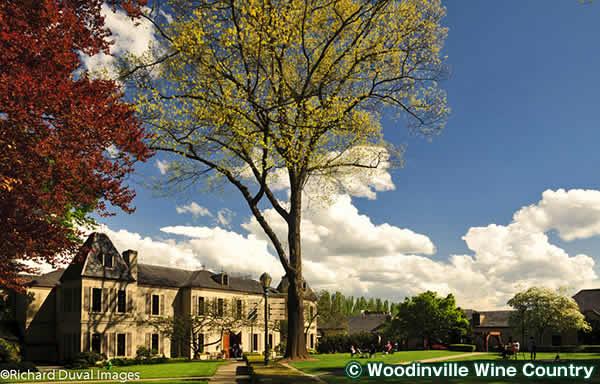 ウッディンビル Woodinville