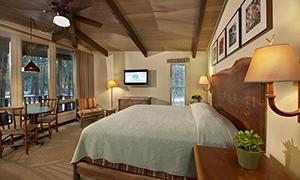 ヨセミテ バレー ロッジ Yosemite Lodge