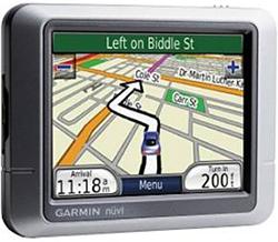 alamo 日本語GPS