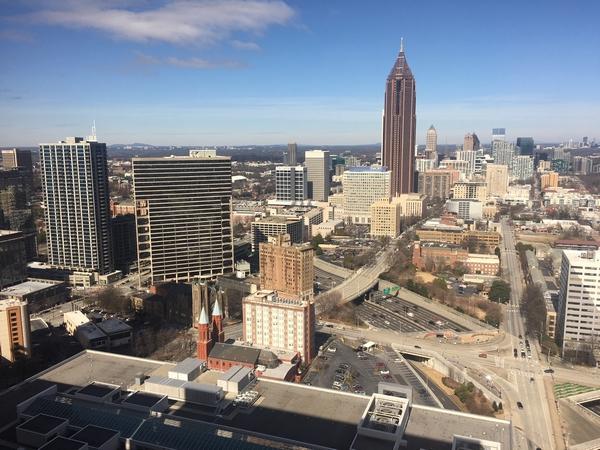 ビッグスモールタウン アトランタ Atlanta