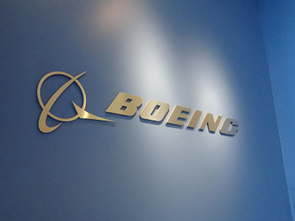 ボーイング社 The Boeing Company