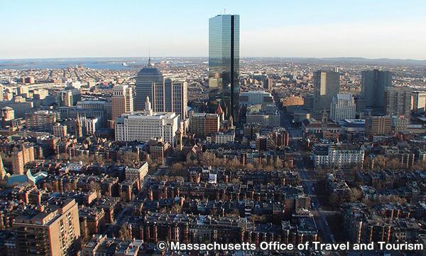 ボストン Boston