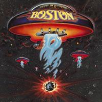 ボストンのロック