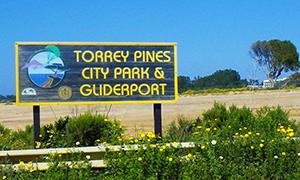 トーリー パイン グライダーポート Torrey Pines Gliderport