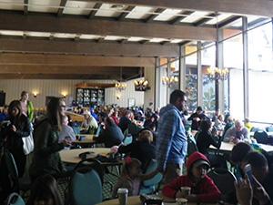Pines Café