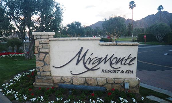 ミラモンテ リゾート & スパ Miramonte Resort & Spa