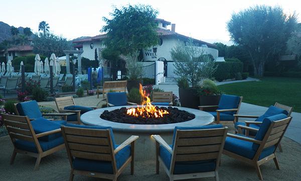 南カリフォルニアの旅 2016 ミラモンテ リゾート & スパ
