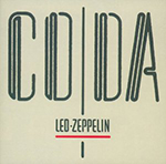 Led Zeppelin 『最終楽章 (コーダ)』