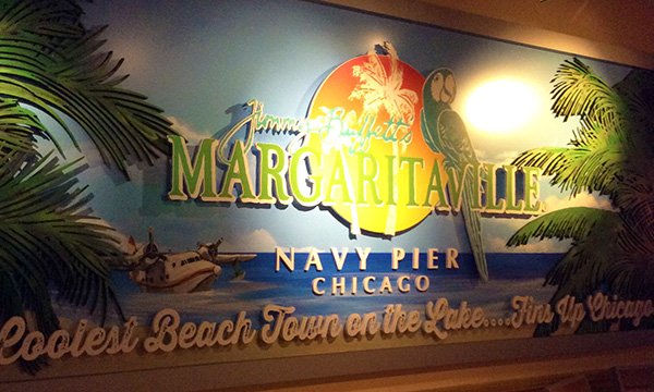 Jimmy Buffett's Margaritaville Bar & Grill