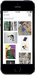 シカゴ美術館 アプリ
