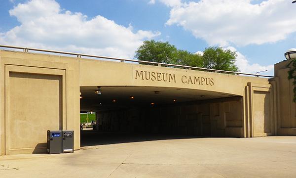 ミュージアム・キャンパス(Museum Campus)