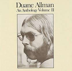 デュアン オールマン Duane Allman