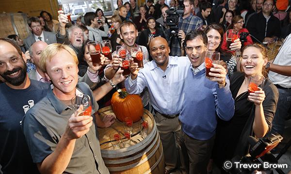 コロラド州のビール産業