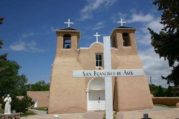 サンタフェからセドナへ クリスタル街道