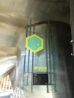 MoPOP EMP Museum