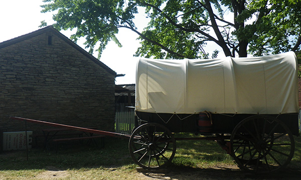 Joseph Smith Historic Site