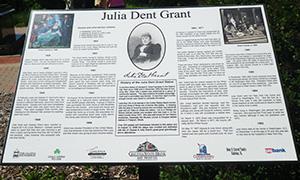 ジュリア・グラント