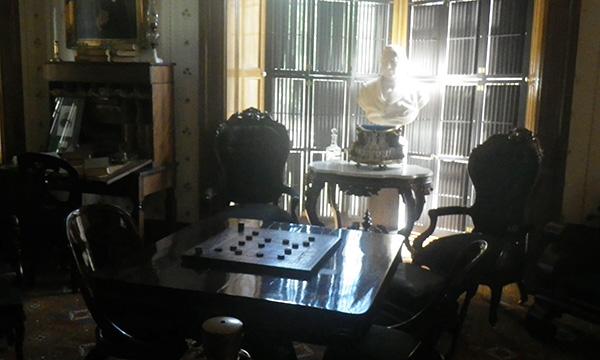ウォッシュバーン・ハウス
