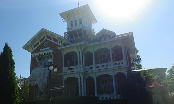 ベルヴェデーレ マンション Belvedere Mansion