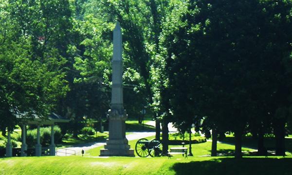 グラント公園 Grant Park