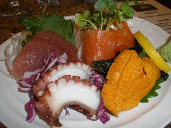 そろそろ日本の食べ物が恋しくなりました