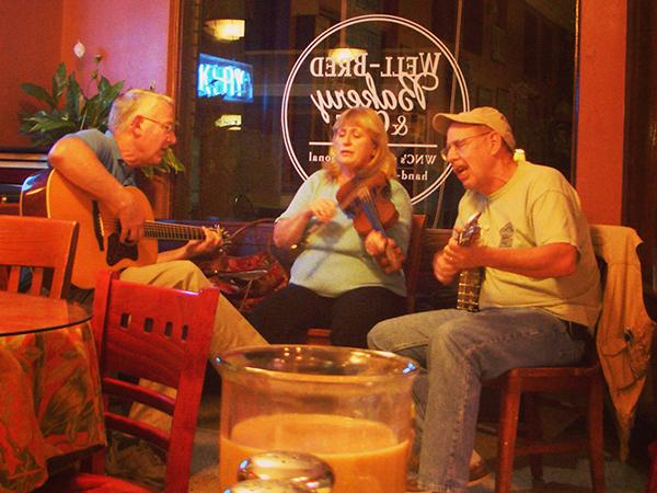 Appalachian Music Journey 2014 ブルーグラスを旅して