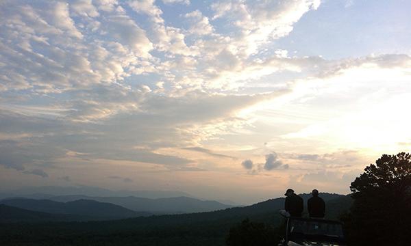 Appalachian Music Journey 2014 ブルーグラスを旅して 8