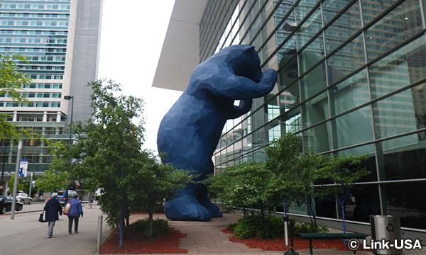 コロラド・コンベンション・センター