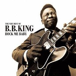 B.B.キング キング オブ ブルース