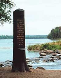 アイタスカ湖