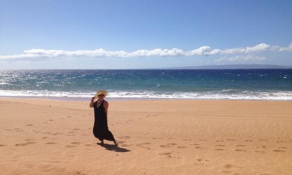 ポリフアビーチ