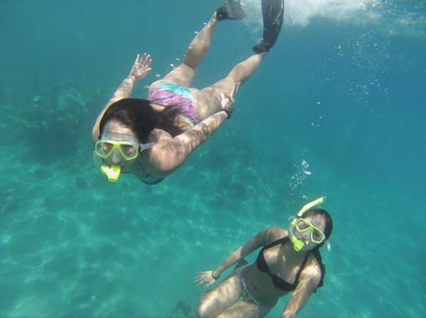 Mai ラナイ島を旅する! ホテルのアクティビティを満喫 サンライズ・ハイキング編