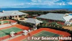 ランド アクティビティー テニス