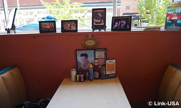 アーケード レストラン The Arcade Restaurant