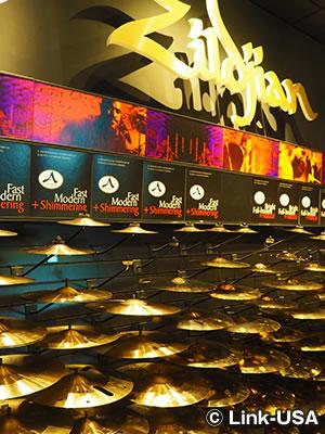 シンバル ルーム Cymbals Room