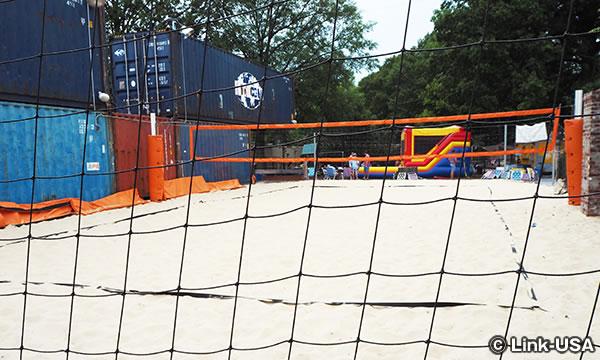 Railgarten Ping Pong