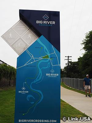 ビッグ・リバー・クロッシング Big River Crossing