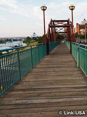 リバーウォーク(Riverwalk)