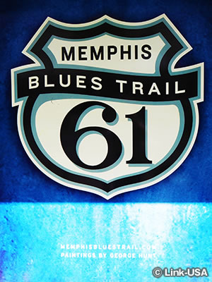 Memphis Blues Trail.com