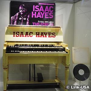 アイザック ヘイズ Isaac Hayes