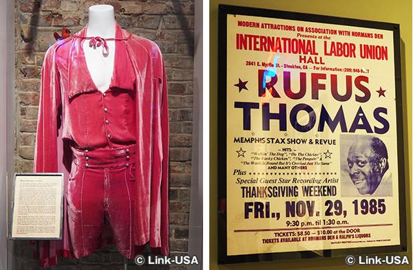 ルーファス トーマス Rufus Thomas