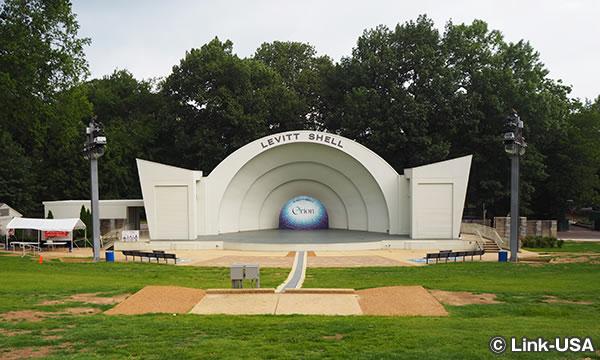 オーバートン・パーク Overton Park